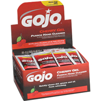 Gojo® Cherry Gel® Pumice Hand Cleaner SEA257 | Ontario Safety Product