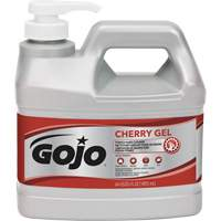 Gojo® Cherry Gel® Pumice Hand Cleaner SEA260 | Ontario Safety Product