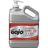 Gojo® Cherry Gel® Pumice Hand Cleaner SEA261 | Ontario Safety Product