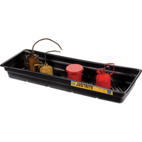 EcoPolyBlend™ Spill Tray SEB201 | Ontario Safety Product
