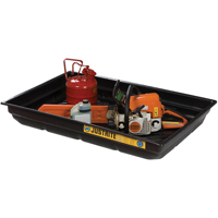 EcoPolyBlend™ Spill Tray SEB203 | Ontario Safety Product