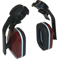 Cap Mount Ear Muffs SEC150 | Ontario Safety Product