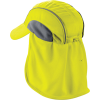 Chill-Its® 6650 Cooling Hats with Neck Shades SEC712 | Ontario Safety Product
