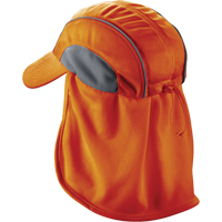 Chill-Its® 6650 Cooling Hats with Neck Shades SEC713 | Ontario Safety Product
