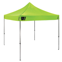 SHAX® 6000 Heavy-Duty Work Tents SEC718 | Ontario Safety Product