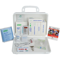 Truck First Aid Kits SEE544 | Ontario Safety Product