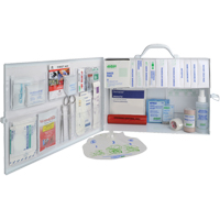 Office Standard First Aid Kits SEE546 | Ontario Safety Product