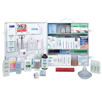 Workplace First Aid Kits SEE547 | Ontario Safety Product