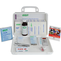 Truck First Aid Kits SEE548 | Ontario Safety Product