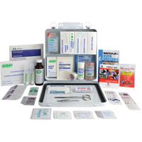 Contractors' First Aid Kits SEE549 | Ontario Safety Product
