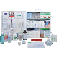 Workplace First Aid Kits SEE551 | Ontario Safety Product