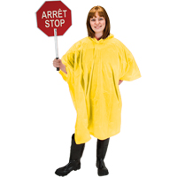 RZ Ponchos SEH121 | Ontario Safety Product