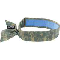 Chill-Its® 6700CT Cooling Bandanas SEI645 | Ontario Safety Product