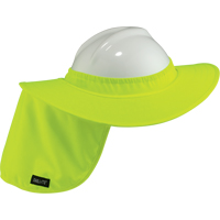 Chill-Its® 6660 Hard Hat Brims SEI751 | Ontario Safety Product