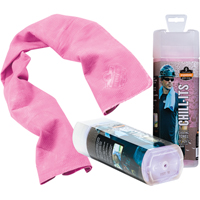 Chill-Its® 6602 Cooling Towels SEI755 | Ontario Safety Product