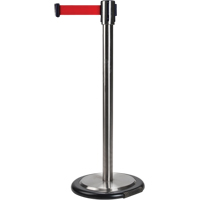 Free-Standing Crowd Control Barrier SDL103 | Ontario Safety Product