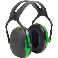 3M™ Peltor™ X Series Earmuffs SEJ034 | Ontario Safety Product