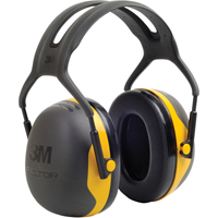 3M™ Peltor™ X Series Earmuffs SEJ035 | Ontario Safety Product