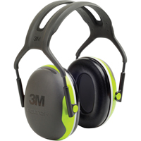 3M™ Peltor™ X Series Earmuffs SEJ037 | Ontario Safety Product