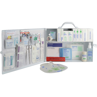 Provincial Regulation Kits (Cont'd)-Yukon Specialty Kits SEJ360 | Ontario Safety Product