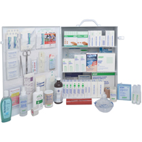 Yukon First Aid Kits SEJ361 | Ontario Safety Product