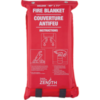 Fire Blanket SEL048 | Ontario Safety Product