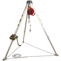 Protecta® Confined Space Systems SEL080 | Ontario Safety Product