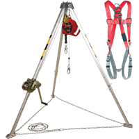Protecta® Confined Space Systems SEL081 | Ontario Safety Product