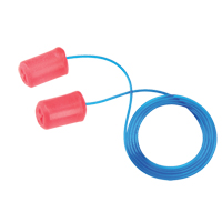 EZ200 Polyurethane Foam Earplugs SFM650 | Ontario Safety Product