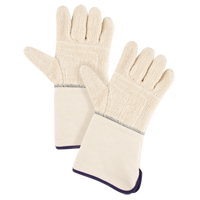 Heavy Duty Terry Cloth Glove SFU680 | Ontario Safety Product