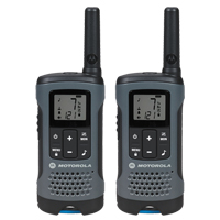 T200 Two-Way Talkabout® Radios SFU791 | Ontario Safety Product