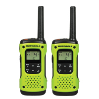 T600 H2O Two-Way Talkabout® Radios SFU792 | Ontario Safety Product
