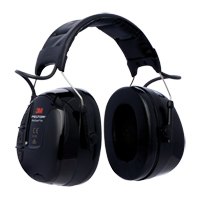 PELTOR™ WorkTunes™ Pro Earmuffs SFV203 | Ontario Safety Product