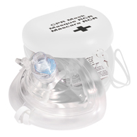 CPR Mask SGA792 | Ontario Safety Product
