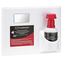 Eyewash Station with Isotonic Solution SGA886 | Ontario Safety Product