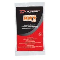 Instant Hot Pack Compress SGB145 | Ontario Safety Product