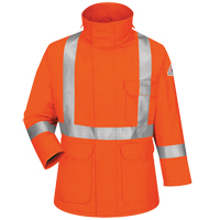 Excel FR® Comfortouch® Deluxe Parkas SGC015 | Ontario Safety Product