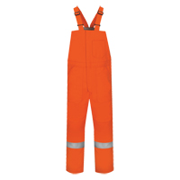 Excel FR® Comfortouch® Deluxe Bib Overalls SGC021 | Ontario Safety Product