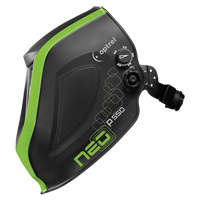 P550 Welding Helmet SGC231 | Ontario Safety Product