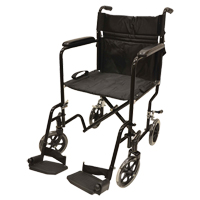 Transport Chair SGC245 | Ontario Safety Product