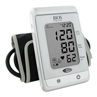 Ultra Blood Pressure Monitor  SGC252 | Ontario Safety Product