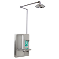 Eye/Face Wash and Shower SGC295 | Ontario Safety Product