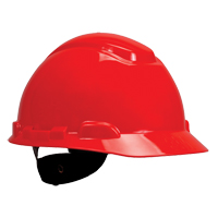 Hardhat with 4-Point Suspension  SGD782 | Ontario Safety Product