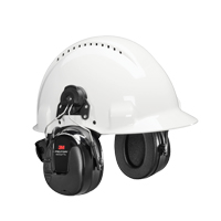 3M™ PELTOR™ WorkTunes™ Pro AM/FM Radio Headset SGF237 | Ontario Safety Product