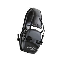 Impact® Sport Earmuff SGG272 | Ontario Safety Product