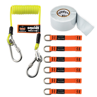 Squids® 3180 Tool Tethering Kit SGH805 | Ontario Safety Product