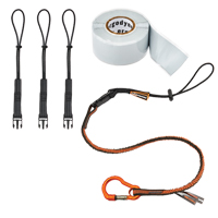 Squids® 3181 Tool Tethering Kit SGH806 | Ontario Safety Product