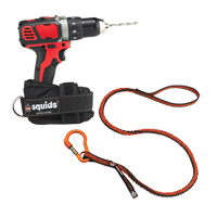 Squids® 3191 Power Tool Tethering Kit SGH808 | Ontario Safety Product