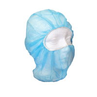 Disposable Balaclava Hood SGH994 | Ontario Safety Product