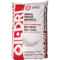 Oil-Dri® General-Purpose Absorbents SAR327 | Ontario Safety Product